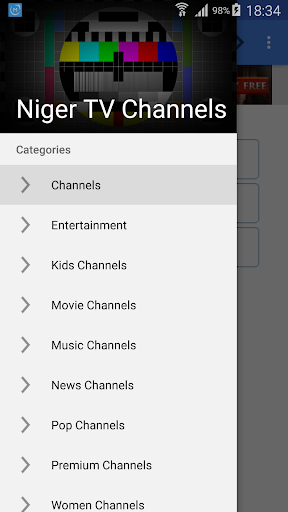 TV Niger