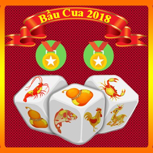 Bau Cua 2018 - 2019 (Bau Cua Tom Ca 2018) 1.0.1 screenshots 3