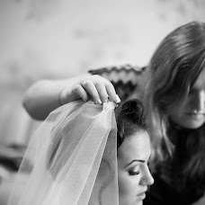 Wedding photographer Liliya Abdullina (liliphoto). Photo of 24.08.2014