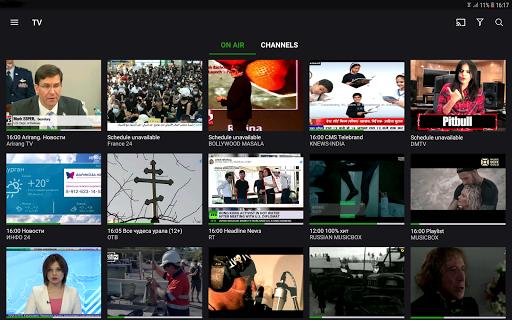 SPB TV 2  screenshot 10
