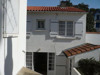 maison à Saint-Palais-sur-Mer (17)
