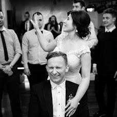 Wedding photographer Anna Renarda (AnnaRenarda). Photo of 05.07.2016