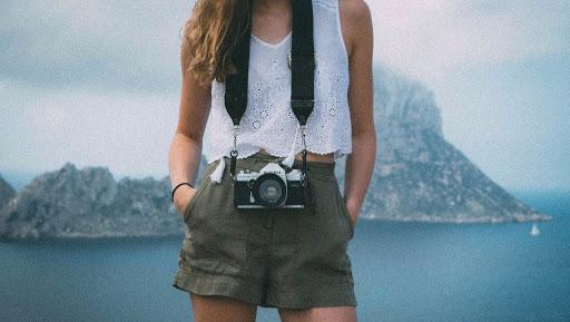 créer site photographe