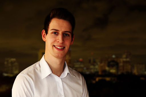 """CEO Interview – Daniel Tannenbaum – """"I was treated like garbage, but look at me now"""""""