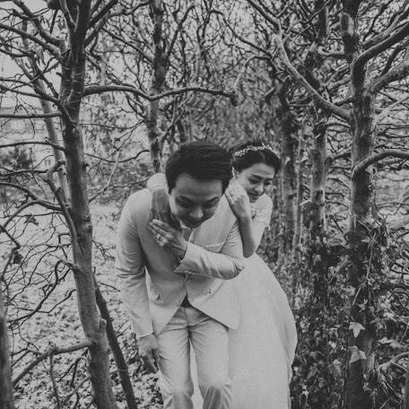 Wedding photographer Viktoriya Litvinov (torili). Photo of 02.02.2018