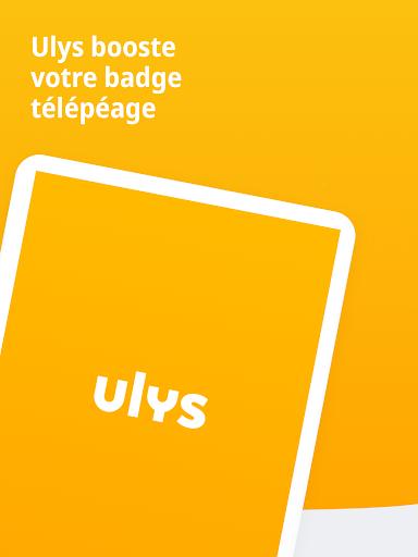 Ulys by VINCI Autoroutes screenshot 7