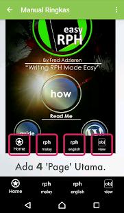 easy RPH - náhled
