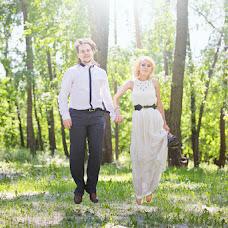 Wedding photographer Andrey Kuskalo (andreykuskalo). Photo of 04.08.2016