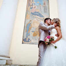 Wedding photographer Evgeniy Antonyuk (Antonyuk). Photo of 06.11.2014