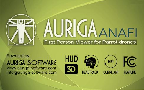 Auriga Anafi 9