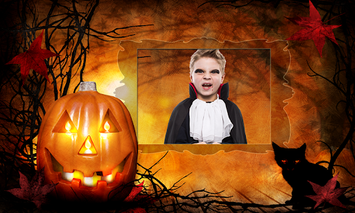 Halloween Photo Frames - Android Apps on Google Play