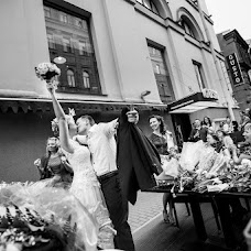 Wedding photographer Sergey Pruckiy (sergeyprutsky). Photo of 10.12.2012