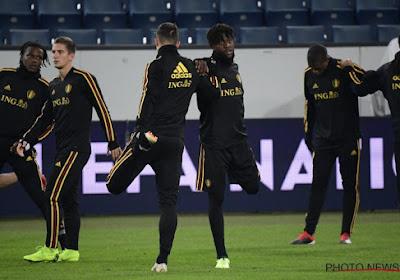 'Sevilla wil overbodige Belg wegplukken uit Premier League'