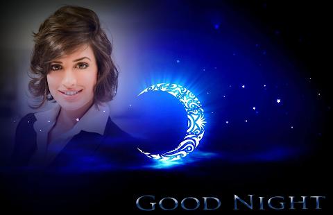 Good Night Photo Frames - náhled
