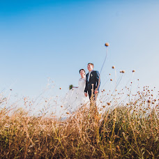 Wedding photographer Aleksandr Anpilov (lapil). Photo of 25.11.2014