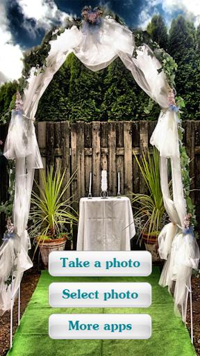 Photo Frames - Wedding