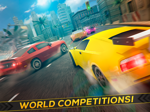 Extreme Rivals Car Racing Game 1.0.0 screenshots 6
