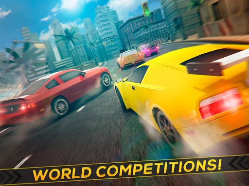Extreme Rivals Car Racing Game 1.0.0 screenshots 6