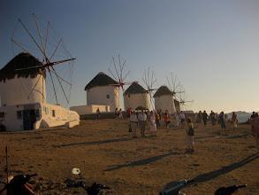 Photo: Signature windmills