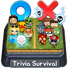 Trivia Survival 100 icon