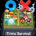 Trivia Survival 100 Icon