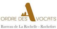 Ordre des avocats de La Rochelle - Rochefort