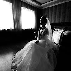 Wedding photographer Dmitriy Blinov (Blinovphoto). Photo of 16.02.2017