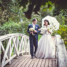 Wedding photographer Aleksey Potopakhin (potopahin). Photo of 26.12.2016