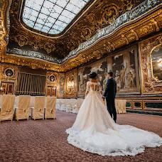 Wedding photographer Aleksandr Sirotkin (sirotkin). Photo of 22.08.2017