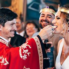 Wedding photographer Alin Lazar (AlinLazar). Photo of 05.04.2017
