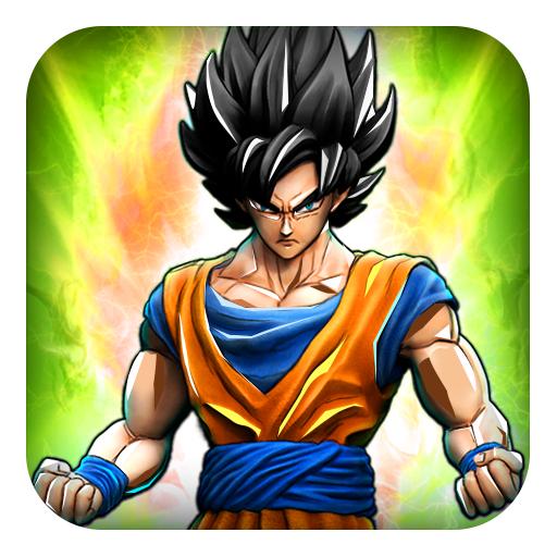Super Goku Fighting Hero Saiyan Legend Survivor
