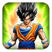 Super Goku Fighting Hero Saiyan Legend Survivor