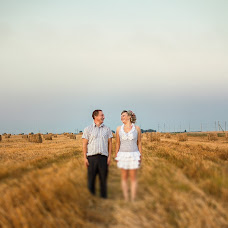 Wedding photographer Yuliya Zubkova (zubkova87). Photo of 02.09.2014