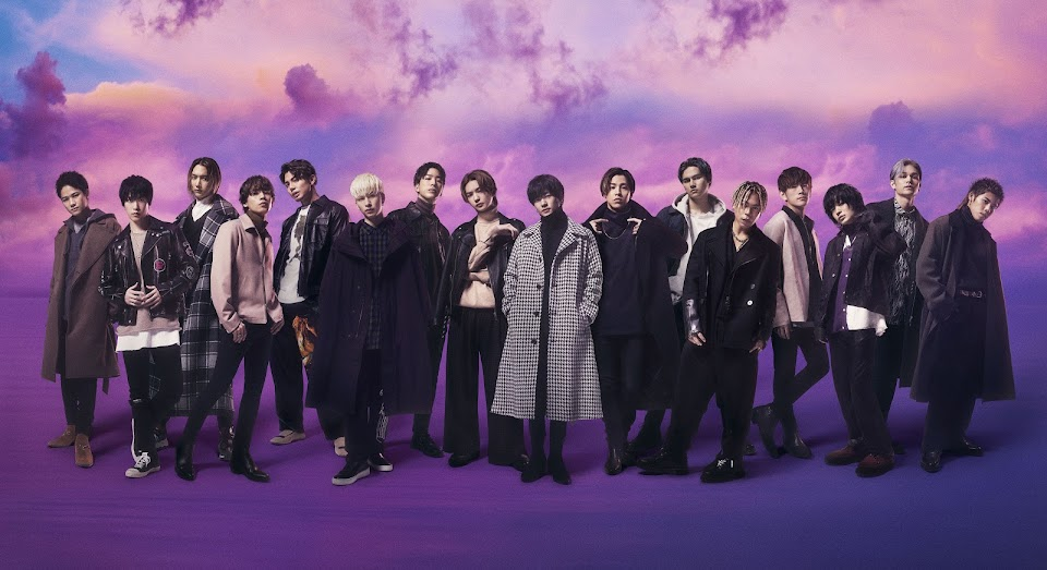 the rampage exile tribe