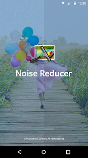 Photo Noise Reducer Pro Screenshot