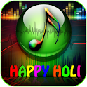 Happy Holi Ringtone Maker icon