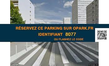 parking à Mons-en-Baroeul (59)