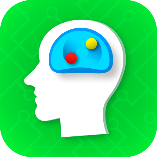 Train your brain - Coordination Games Icon