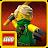 LEGO® Ninjago Tournament logo