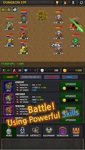 Grow Heroes - Idle turn-base RPG 5.7.1