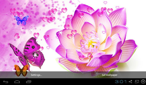 Lotus 3D LWP
