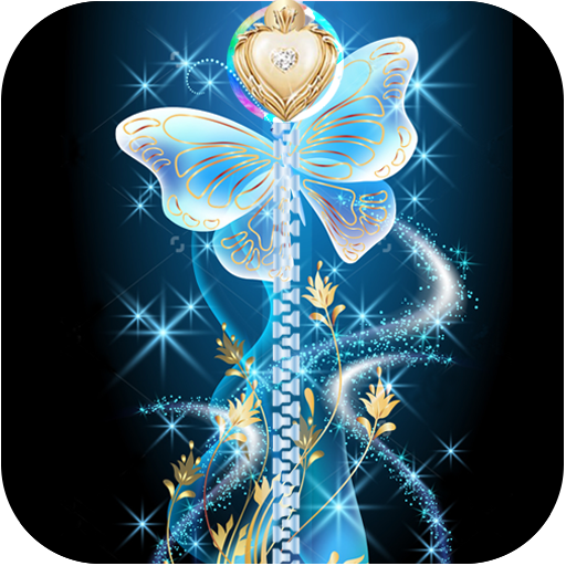 Butterfly Screen Lock Plus