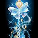 Butterfly Screen Lock Plus icon