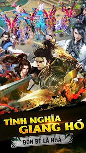 Game Ma Thiên Ký - Nhập Ma 2018 APK for Windows Phone
