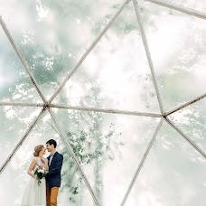 Wedding photographer Sergey Korotkov (korotkovssergey). Photo of 25.06.2017