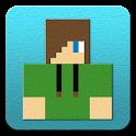 Skin Finder for Minecraft icon