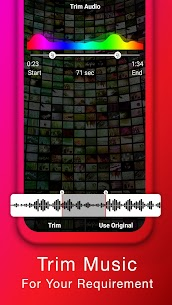 Add Music to Video  Free : Record Video with Music App Download For Android 5