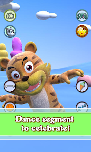 Talking Tiger- screenshot thumbnail