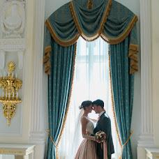 Wedding photographer Mariya Alekseeva (mariaalekseeva). Photo of 04.06.2016