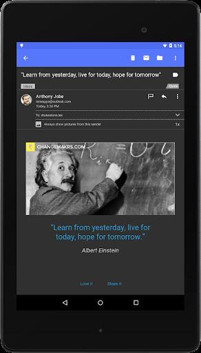 Nine Work for Android Enterprise 4.1.7h screenshots 10